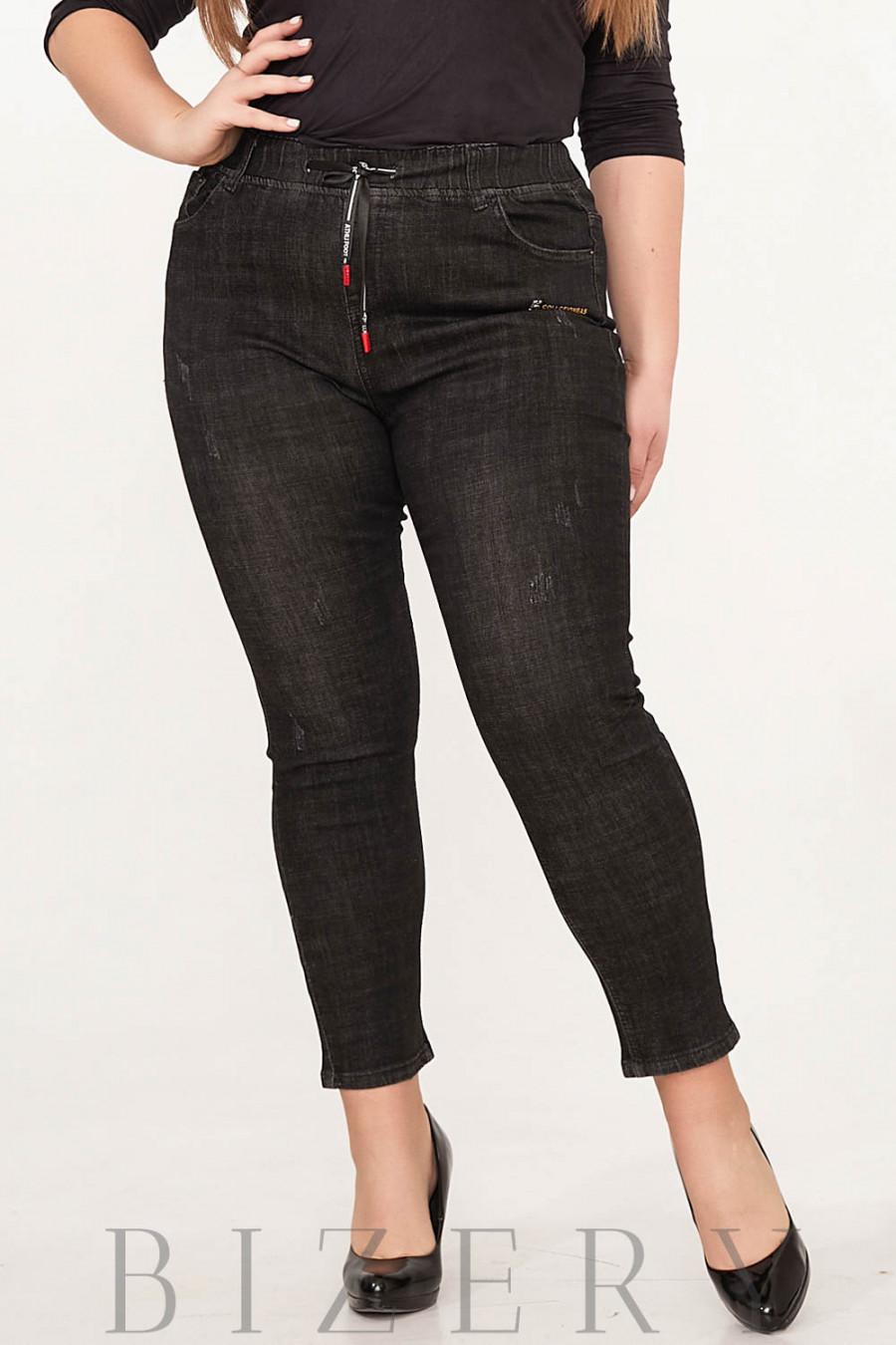 Стрейчевые джинсы 5 collection В638